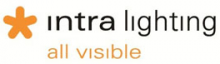 intra lighting logo